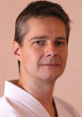 Gerald Schwyter